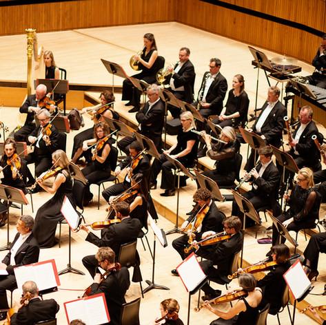 Da Vinci Requiem World Premiere, Royal Festival Hall, London, 7/5/2019