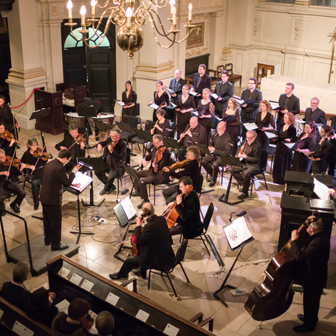 Sonoro debut concert, St Martin-in-the-Fields, London, 23/2/2016