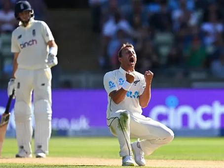 England vs New Zealand Player Ratings: