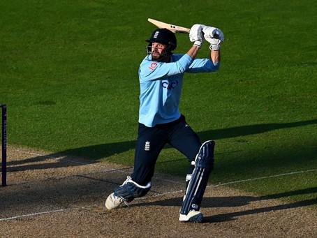 England vs Pakistan Player Ratings