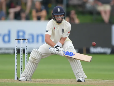England vs India Series Preview