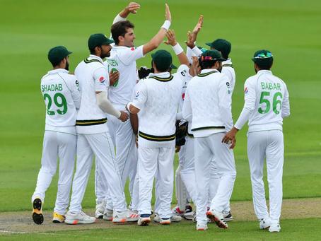 Pakistan; a resurgent cricketing nation