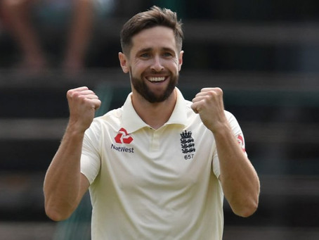 My Xi for the 3rd Test