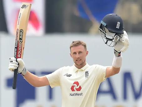 England vs Sri Lanka Player Ratings