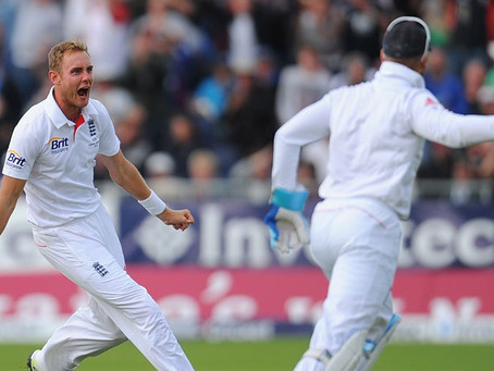 The Moment Cricket Clicked: Sam Bruning