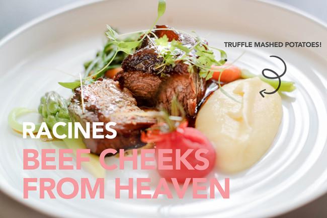 I tried the Accor Hotels Food Festival tasting menu! - Racines at Sofitel Singapore