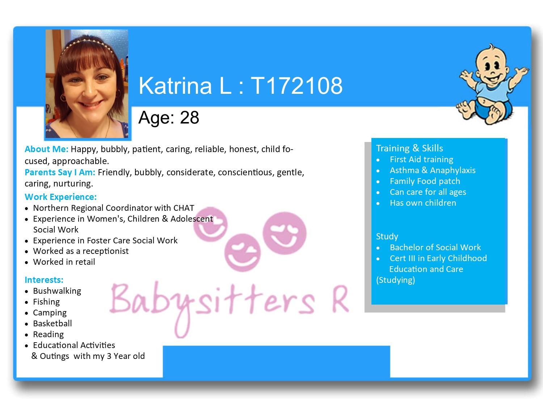 Katrina T172108