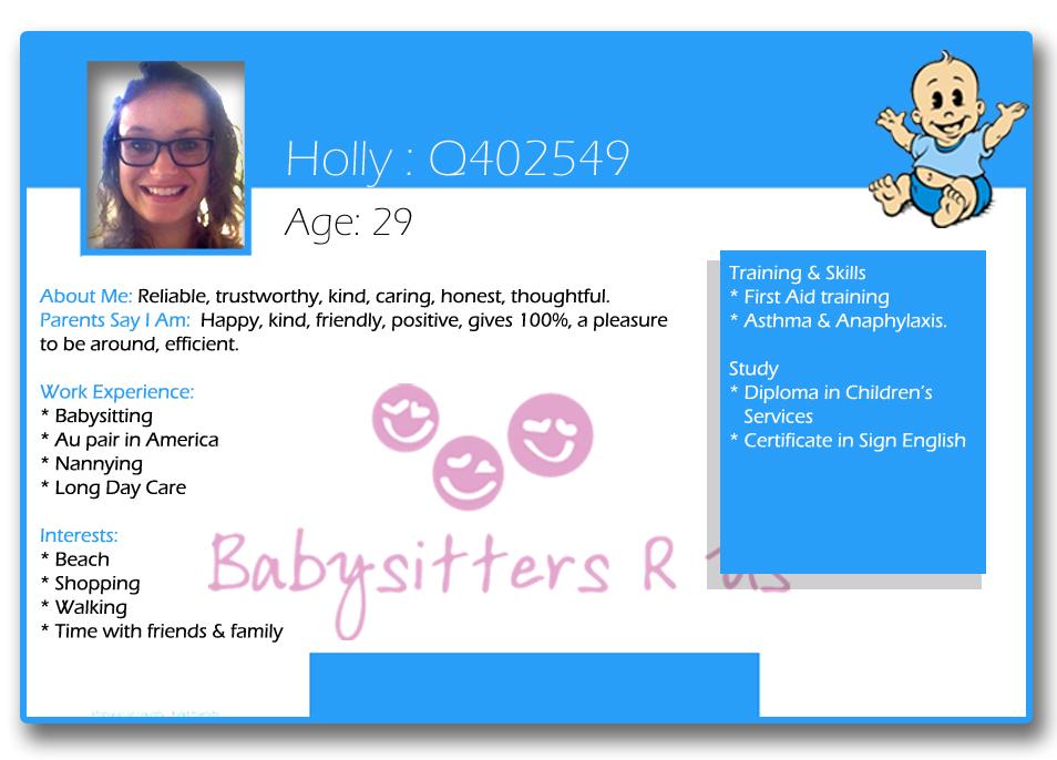 Holly Q402549