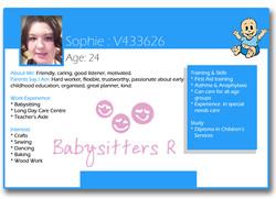Sophie V433626