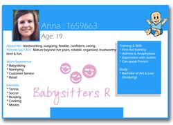 Anna T659663