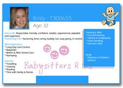 Kristy T300655