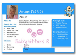 Janine T191101