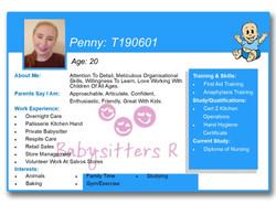 Penny T190601