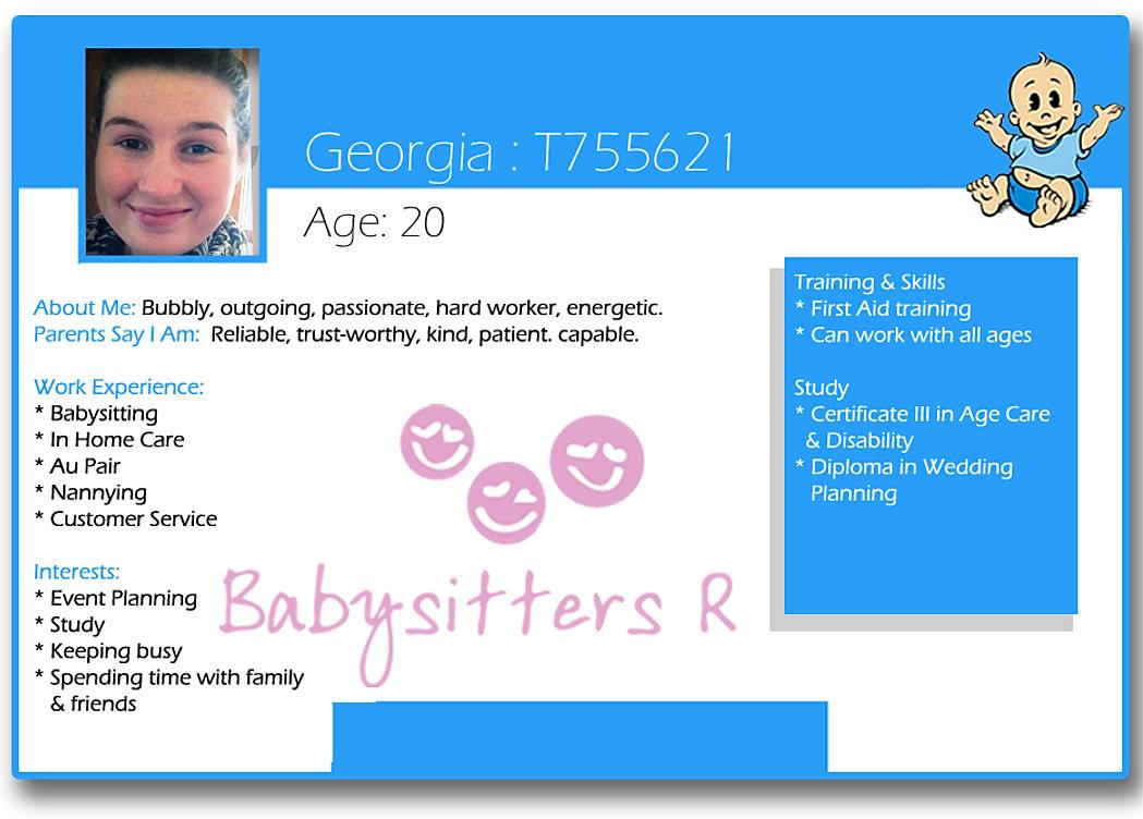 Babysitters R Us Babysitting Agency Melbourne Brisbane Tasmania Arrowtown Wedding Supplier Services