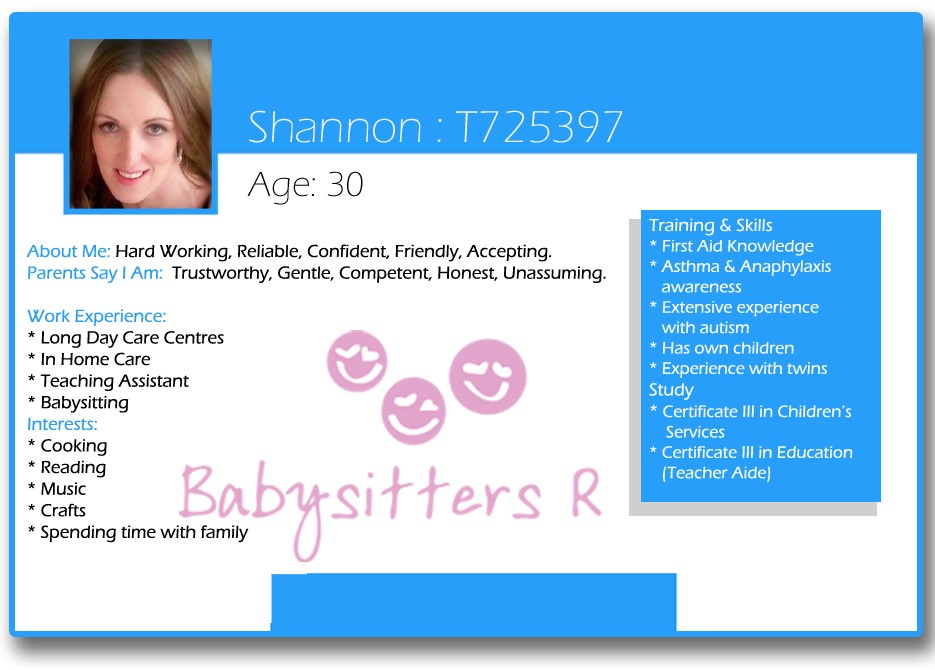 Shannon T725397