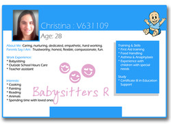 Christina  V631109