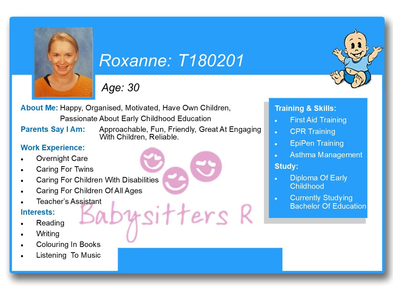 Roxanne T180201