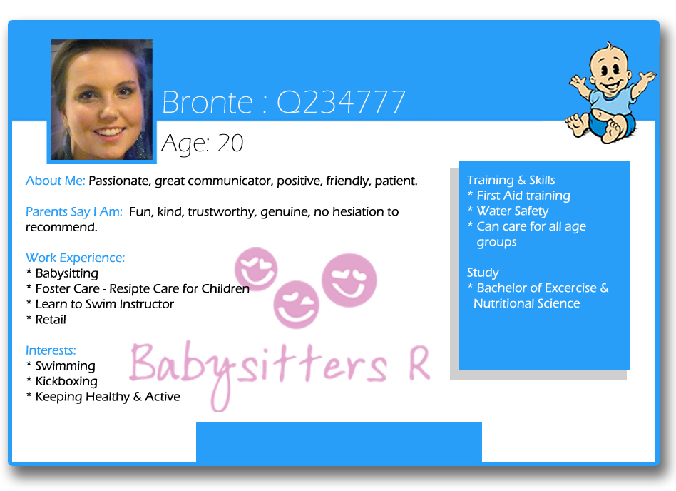 Bronte Q234777
