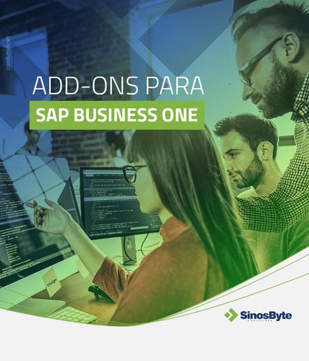 Introdução ao desenvolvimento de add-ons para o SAP Business One