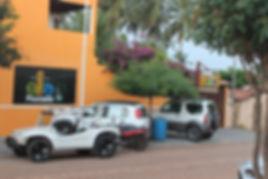 Pousada Ello, Sao Miguel do Gostoso, RN, Brasil