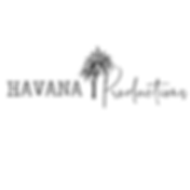 Havana Productions Logo 2 palms.png