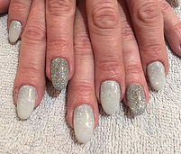Gel nails from £21.. over 400 colours to