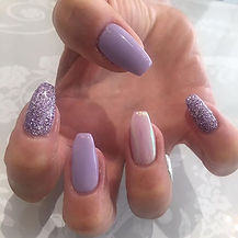 Appointments available today for nails__