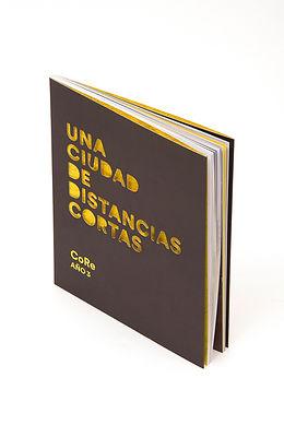Libro Una Ciudad de Distancias Cortas