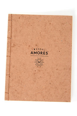 Catálogo Mezcal Amores