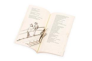 Libro de cuentos - interior