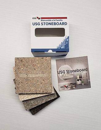 Contenedor Stone Board