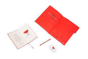 Kit de Oficina Mujeres Sembrando Igualdad - Interiores
