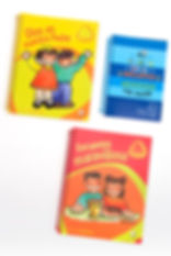 Libros escolares personalizados con espiral, Colegio Teresiano la Florida CEYPO.