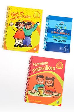 Cuadernos y Libros Escolares