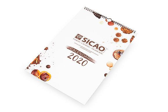 Calendario Sicao