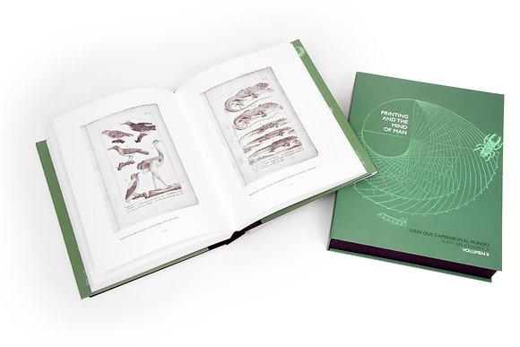 Libro Ideas que cambiaron al mundo