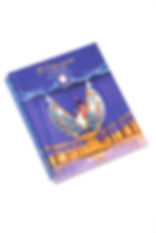 Libro didactico infantil en 3D de El Cascanueces