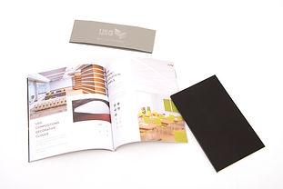 Kit USG Plafones - Abierto