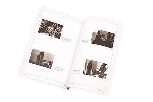 Catálogo de arte Ricardo Vinós - interiores