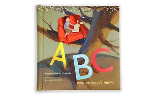 Libro infantil ABC