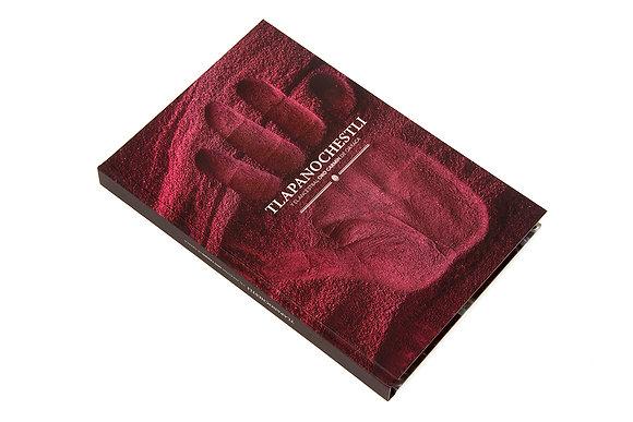 Libro Tlapanochestli