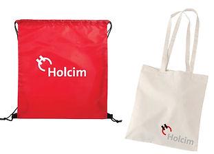 Bolsas Holcim