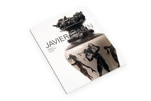 Catago de esculturas Javier Marín