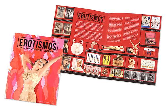 Erotismos