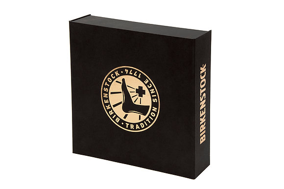 Caja Birkenstock