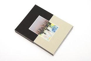 Libro de arte Bruno Newman - 1