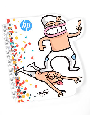 Libreta HP Trino