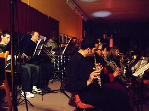 מועדון הג'אז מצפה רמון