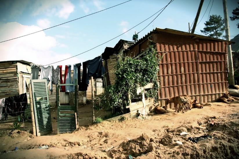 conditions de vie des bénéficiaires