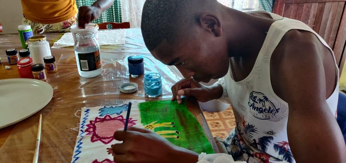 CCC Atelier peinture 2
